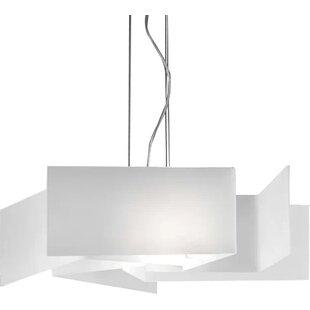 Affordable Mariama 1-Light Pendant By Orren Ellis