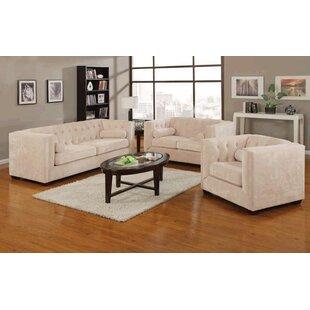 Dalila Configurable Living Room Set By Willa Arlo Interiors