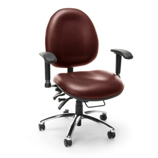 Symple Stuff Mid-Back Desk Chair