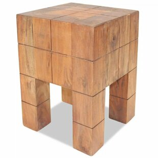 Ean Stool By Union Rustic