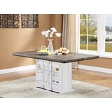 Parke Counter Height Dining Table by 17 Stories