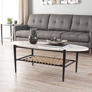 Relckin 2 Piece Coffee Table Set