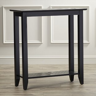 Small Hall Table With Drawers | Wayfair