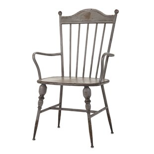 Celaya Arm Chair Charlton Home
