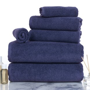 Save to Idea Board  sc 1 st  Wayfair & 900 Gsm Egyptian Cotton Towels | Wayfair