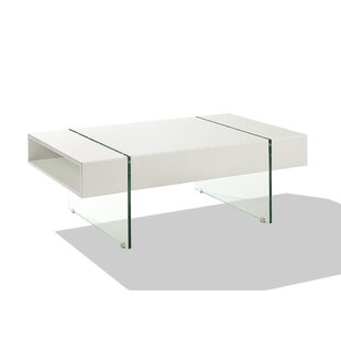 Jacque Coffee Table With Storage By Metro Lane