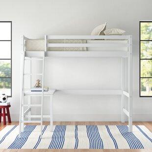 Three Level Bunk Bed Wayfair