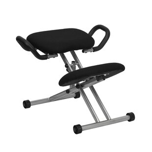 Woodman Height Adjustable Kneeling Chair