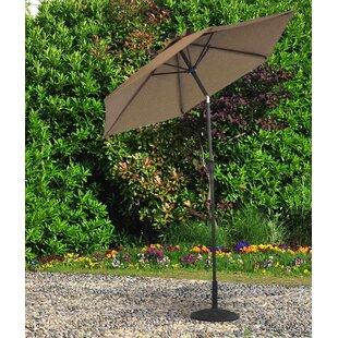 Sunjoy Delilah 9' Market Umbrella