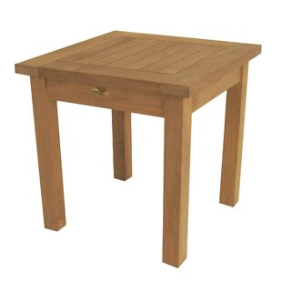 Jewels of Java English Garden End Table