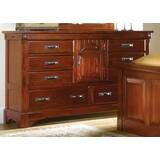 Voyles 8 Drawer Combo Dresser by Darby Home Co