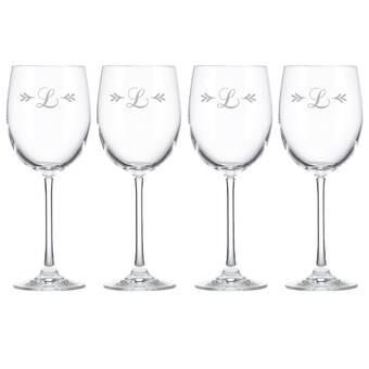 Bloomsbury Market Rademacher 8 Oz Red Wine Glass Reviews Wayfair