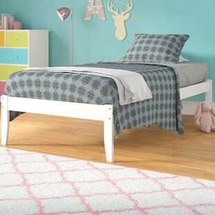 Look for Bolick Extra Long Twin Platform Bed by Isabelle & Max Reviews (2019) & Buyer's Guide