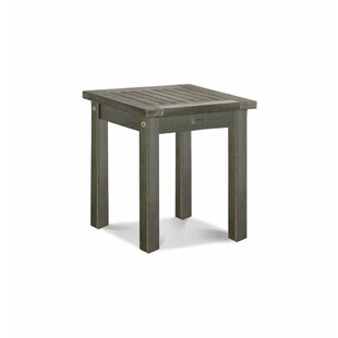 Sammie Teak Side Table