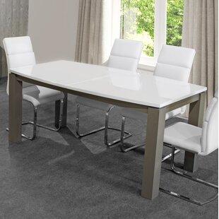 Orren Ellis Hurley Extendable Dining Table