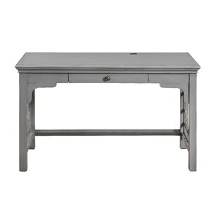 Nabors 1 Drawer Writing Desk by Rosecliff Heights Office Furniture