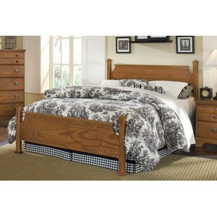 Affordable Price Creek Side Full Panel Headboard by Carolina Furniture Works, Inc.