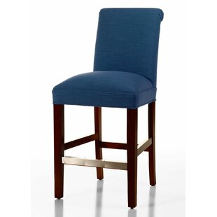 Donald 26 Bar Stool Red Barrel Studio