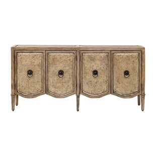 Find the perfect Drusilla 4 Door Accent Cabinet ByAugust Grove