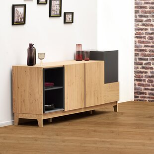 Marcia Sideboard with 2 Doors and 1 Drawer ArteMob
