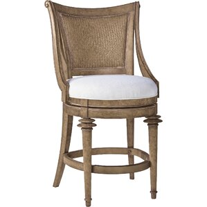 Akdeniz Side Chair by Bay Isle Home