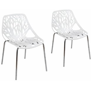 Stacking Dining Side Chair (Set of 2) by ..