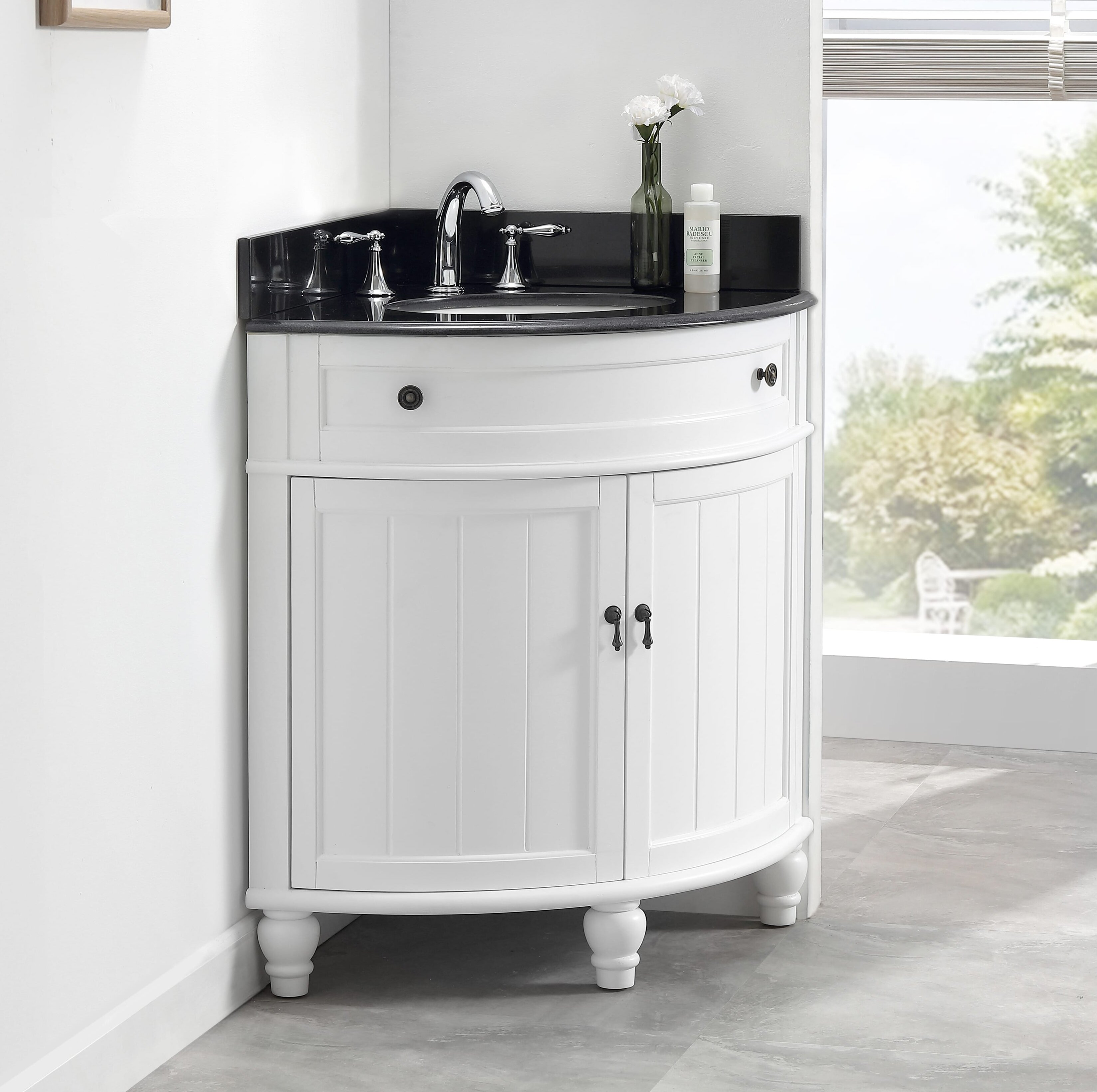 Breakwater Bay Lebrun 34 Single Bathroom Vanity Set Reviews Wayfair