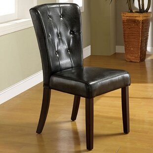 Best Choices Yunior Contemporary Dining Chair (Set of 2) by Red Barrel Studio Reviews (2019) & Buyer's Guide