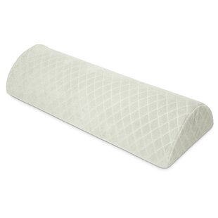 Alwyn Home Lumbar Travel Memory Foam Pillow
