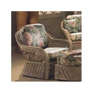 1700 Bahama Chair by South Sea Rattan