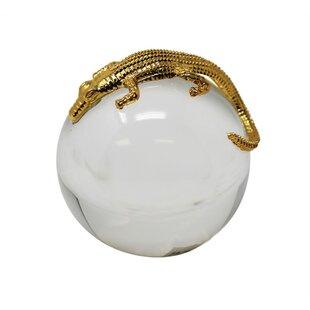 New Decorative Glass Orbs | Wayfair NO08