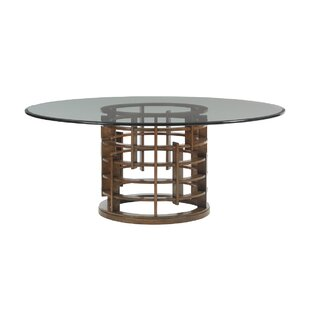 Island Fusion Dining Set by Tommy Bahama Home Cool