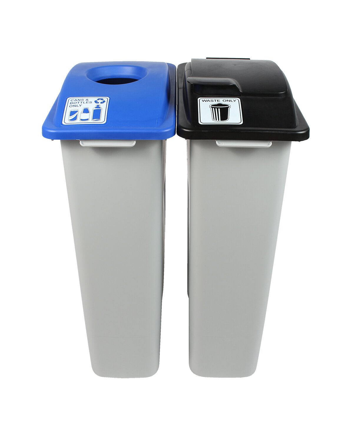 41 50 Gallon Trash Recycling You Ll Love In 2021 Wayfair Ca