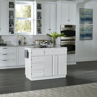 Emblyn Kitchen Island Latitude Run