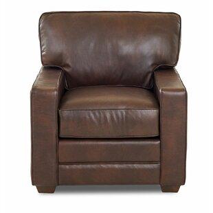 Schantz Armchair