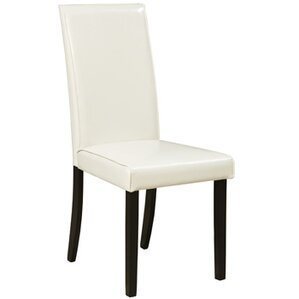 Justine Side Chair (Set of 2) by Andover Mills
