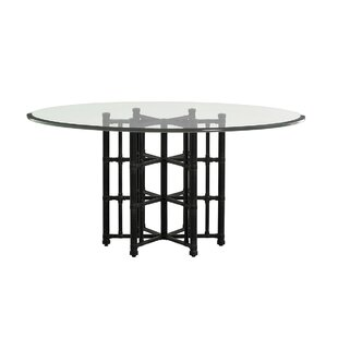 Twin Palms Dining Table by Tommy Bahama H..