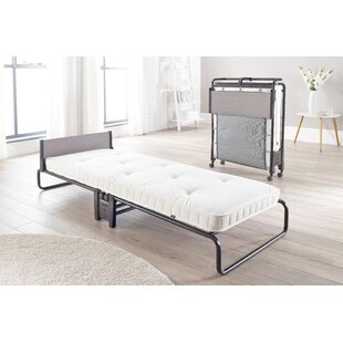 Inspire Folding Bed with Pocket Spring Mattress by JayBe