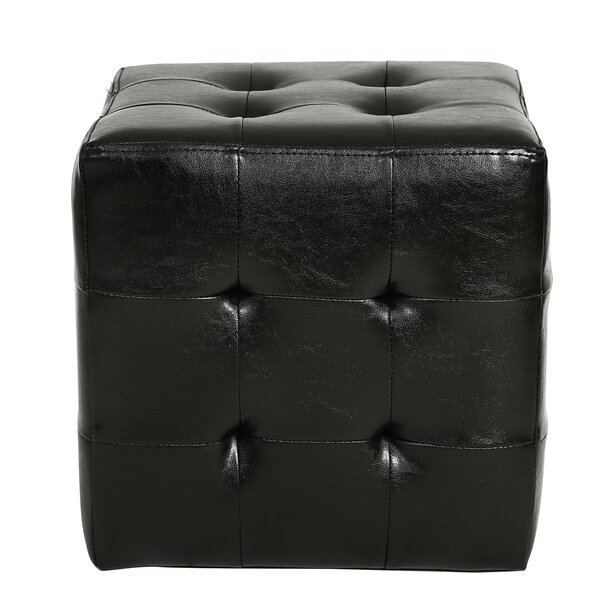 Miraculous Gahn Square Tufted Ottoman Wayfair Caraccident5 Cool Chair Designs And Ideas Caraccident5Info