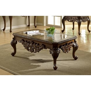 Ramsdell Coffee Table by Astoria Grand
