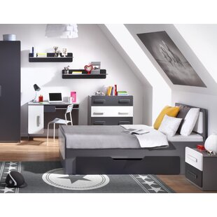 6-Piece Bedroom Set By Isabelle & Max
