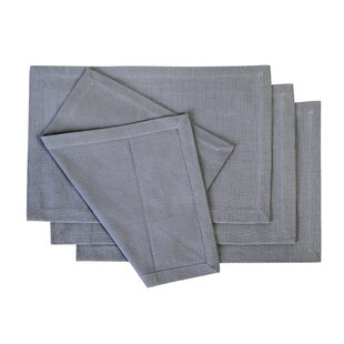 Viergeline Cotton Placemat (Set of 4)