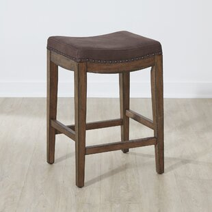 Tarleton 26 Counter Stool by Millwood Pines