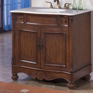 Torrey 36 Single Bathroom Vanity Set by Astoria Grand