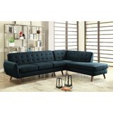 Tynemouth Right Hand Facing Modular Sectional by Corrigan Studio®