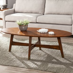 Baillargeon Coffee Table George Oliver