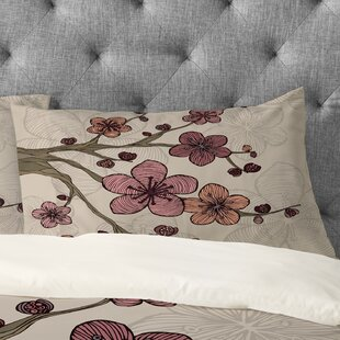 Valentina Ramos Blossom Pillowcase
