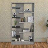Chesson Standard Bookcase by Brayden Studio®