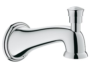 Grohe Parkfield Wall Mount Tub Spout with..