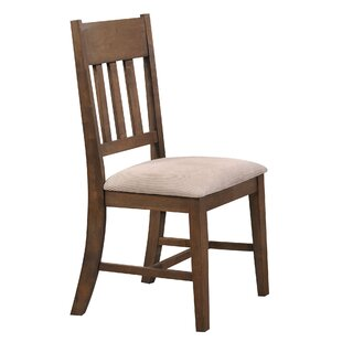 Eldorado Side Chair (Set of 2) Alcott Hill